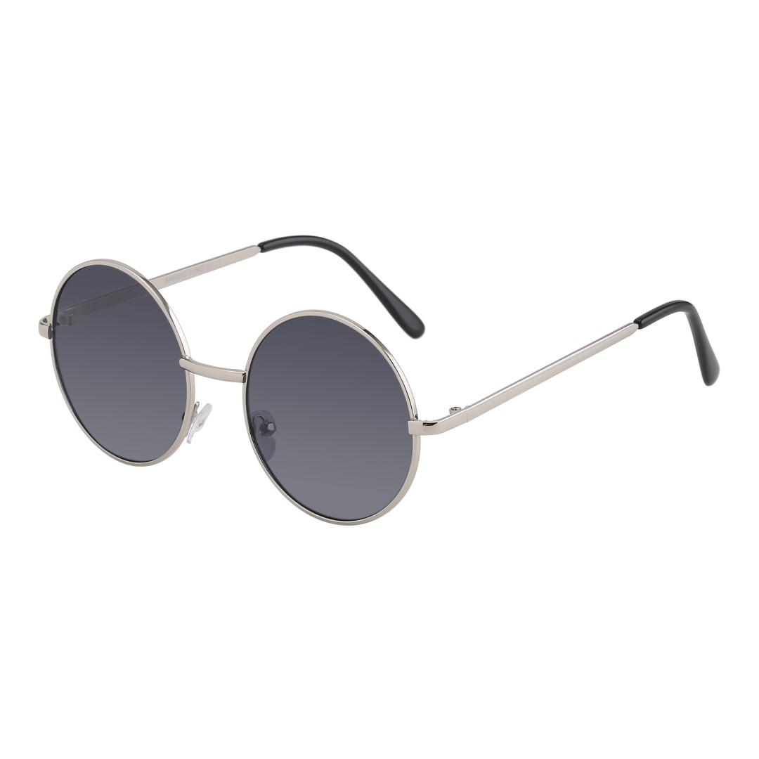 f9606003 Stor John Lennon solbriller - Design nr. 1026